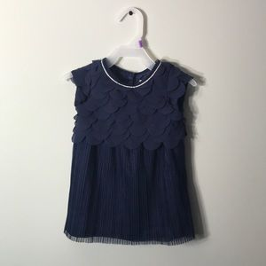 Cat and jack 12 month girl dress🎀